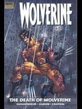 The Death of Wolverine