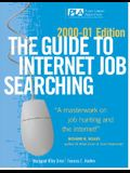 Guide to Internet Job Searching, The : 2000-01 Edition
