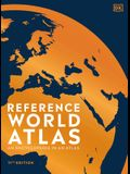 Reference World Atlas, Eleventh Edition: An Encyclopedia in an Atlas