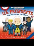 U.S. Presidents, Revised Edition