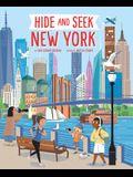 Hide and Seek New York City