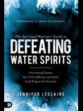 The Spiritual Warrior's Guide to Defeating Water Spirits: Overcoming Demons That Twist, Suffocate, and Attack God's Purposes for Your Life