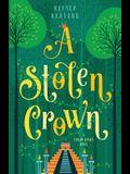 A Stolen Crown