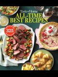 Taste of Home All Time Best Recipes