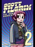 Scott Pilgrim Vol. 2: Scott Pilgrim vs. the World