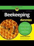 Beekeeping for Dummies Lib/E: 4th Edition