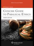 Concise Guide to Paralegal Ethics: With Aspen Video Series: Lessons in Ethics
