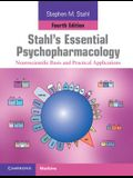 Stahl's Essential Psychopharmacology
