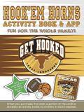 Hook 'em Horns Activity Book and App