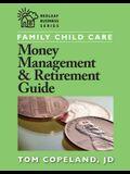 Family Child Care Money Management & Retirement Guide