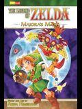 The Legend of Zelda, Vol. 3, 3: Majora's Mask