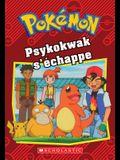 Pokemon: Psykokwak S'?Echappe