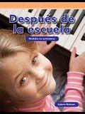 Después de la Escuela (After School) (Spanish Version)