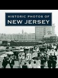 Historic Photos of New Jersey