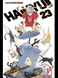 Haikyu!!, Vol. 23, 23