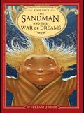 The Sandman and the War of Dreams, 4