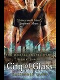 The Mortal Instruments (City of Glass #3)