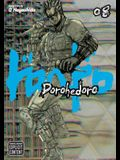 Dorohedoro, Vol. 8, Volume 8