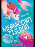 Narwhal Adventure! (Mermicorn Island #2), 2