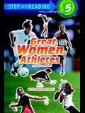 Great Women Athletes