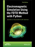 Electromagnetic Simulation Using the Fdtd Method with Python