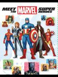 Meet the Marvel Super Heroes , 2nd Edition