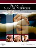 Pediatric Manual Medicine: An Osteopathic Approach