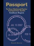 Passport to Your National Parks(r) Companion Guide: Southeast Region