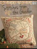 Stitches from the Garden - Hand Embroidery Inspired by Nature