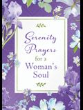 Serenity Prayers for a Woman's Soul