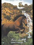Phantom Stallion #19: Secret Star