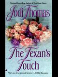 The Texan's Touch (Texas Brothers Trilogy)