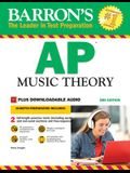 AP Music Theory: With Downloadable Audio Files