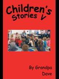 Children's Stories V