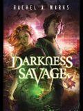 Darkness Savage