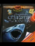 Inc.Enc.Sorprendentes Criaturas Oceanos