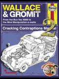 Haynes Wallace & Gromit 2 Cracking Contraptions Manual