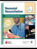 Neonatal Resuscitation Instructor Manual Plus