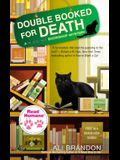 Double Booked for Death (A Black Cat Bookshop Mystery)