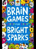 Brain Games for Bright Sparks, 1