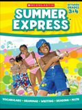 Summer Express, Between Grades 3 & 4