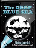 The Deep Blue Sea Bedtime Shadow Book