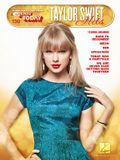 Taylor Swift Hits: E-Z Play Today #130
