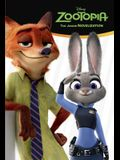 Zootopia Junior Novelization (Disney Zootopia)