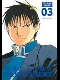 Fullmetal Alchemist: Fullmetal Edition, Vol. 3, 3