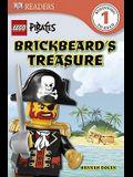 Lego Pirates Brickbeard's Treasure
