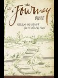 Journey Bible-NIV: Revealing God and How You Fit Into His Plan