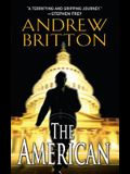 The American (A Ryan Kealey Thriller)