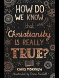 How Do We Know Christianity Is Really True?