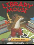 Library Mouse #1